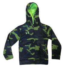 Boys Under Armour Hoodie Size 7