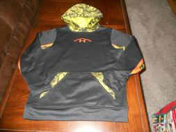 Under Armour boys hoodie size youth XS extra small sweat shi