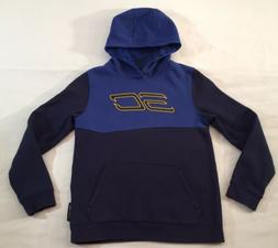 Boys Under Armour Stephen Curry Hoodie Sweatshirt Size Youth