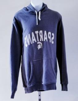Milano Jeans Wear Boys Youth XL Gray Michigan State Spartans