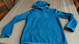 Under Armour ColdGear Loose Fit Hoodie Acadia 1345454  Size