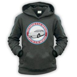 Grow Up Optional MR2 W20 Kids Hoodie -x9 Colours- Gift Prese