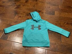 under armour hoodie Boys Size 5