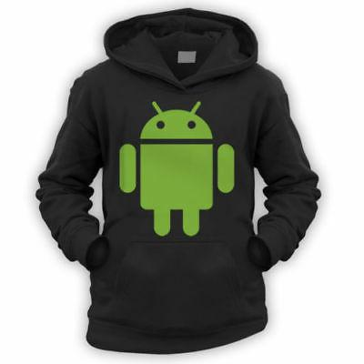 android kids hoodie x9 colours developer