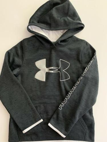 boys hoodie size small large 8 14