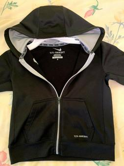 Nike Therma-Fit Outdoors Sports Boy's Hoodie Black Color Kid
