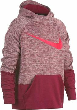 Nike Youth Boys Sz L Athletic Dri Fit Pullover Performance T